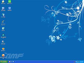 雨林(lin)木(mu)風xp系統下載
