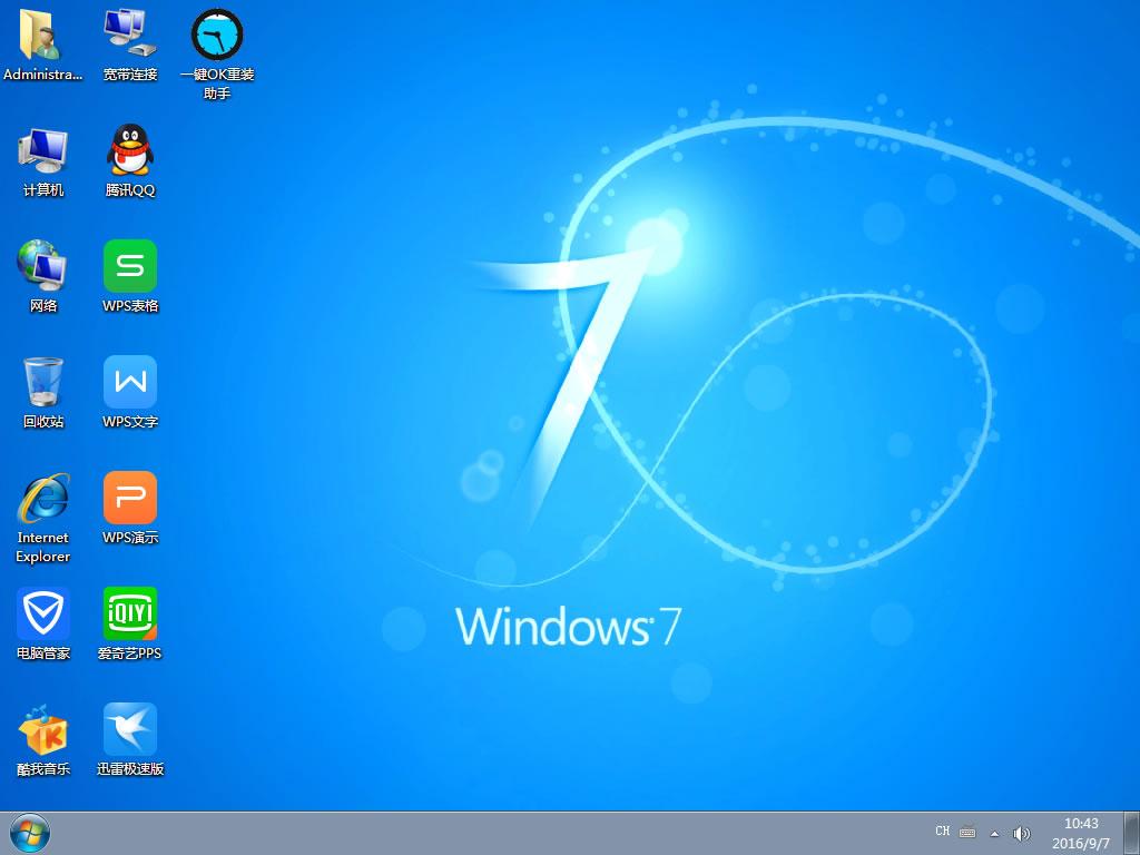 电脑公司WIN732位装机版采用通过微软数字签名认证驱动并自动识别安装,确保系统运行更稳定,支持一键无人值守安装、自动识别硬件并安装驱动程序,大大缩短了装机时间,采用Windows7 Sp1简体中文旗舰版32位(MSDN官方发布SP1正式版原版镜像)制作并完美激活,这款Ghost版系统做适当了些精简,保持原版特性,自带万能驱动、兼容目前主流电脑及旧电脑,各品牌笔记本,无BUG,不含垃圾插件,纯净、快速装机首选。