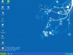 雨林木风ghost xp sp3 新春版 YN2019.02系统