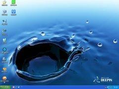 深度技术ghost xp sp3 快速装机专业版 V2019.04系统
