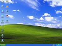 大地 GHOST XP SP3 v5装机版V2010.12系统下载